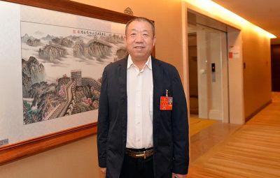 全国人大代表、yabo亚博体董事长焦云: 实施高端煤化工项目 助力东北振兴