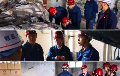 对yabo亚博体石墨烯公司获IGCC认证后质量提升情况的回访